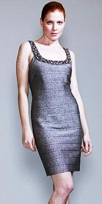 Carmen Marc Valvo Cocktail Dresses - Ocodea.com