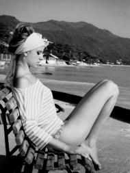 Bridgitte Bardot