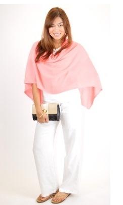 Claudia Nichole Newport Stylephile