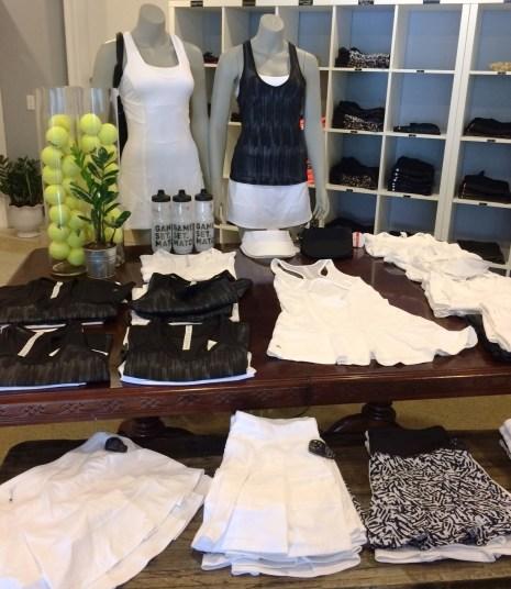 lululemon newport pop up shop 3