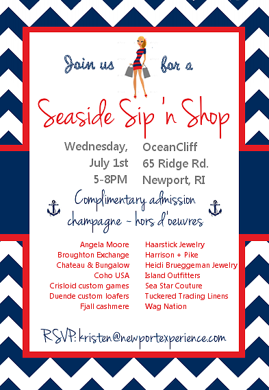 oceancliff sip and show 2015