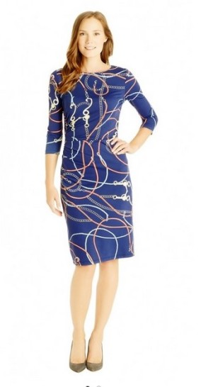 jmcl rope dress