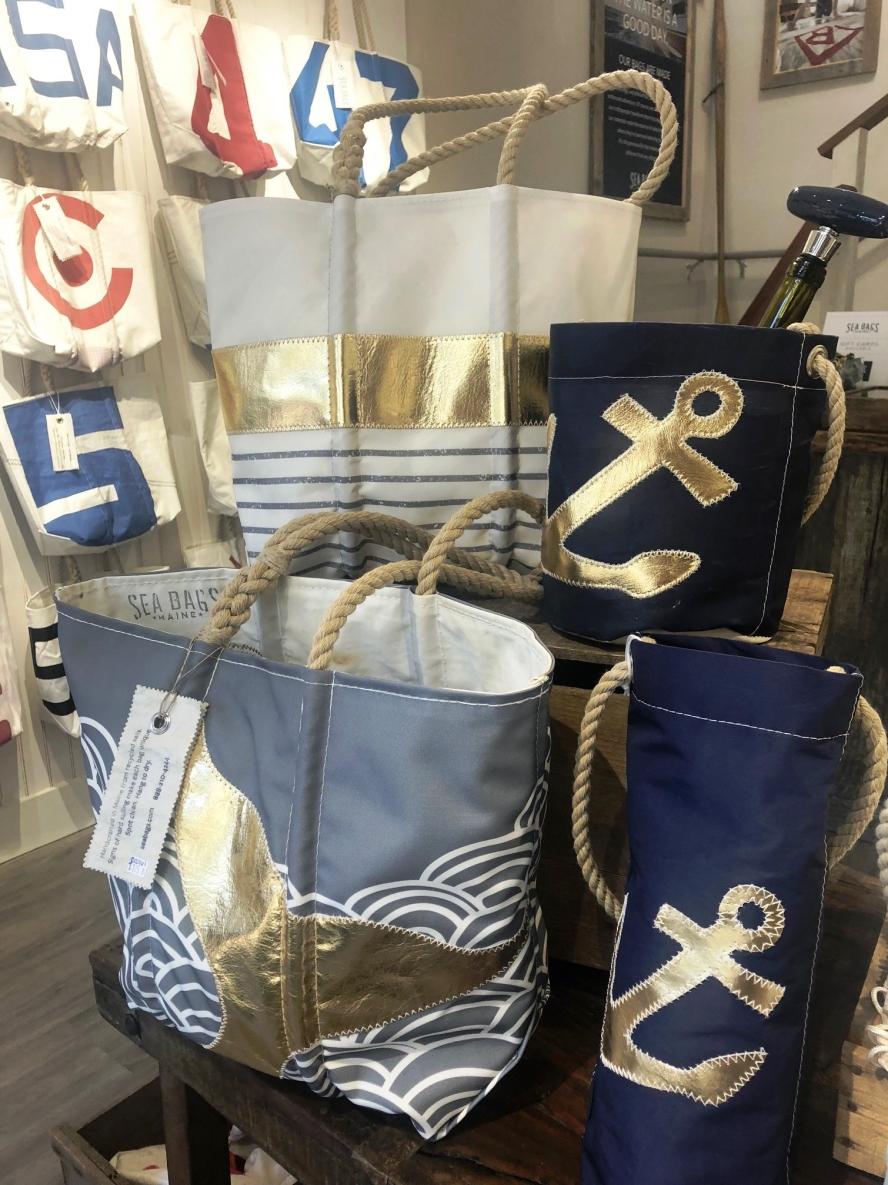 Sea bags 2