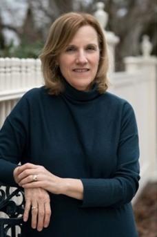 Donna Harrington-Lueker